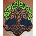 Patches and other garment ornamentation